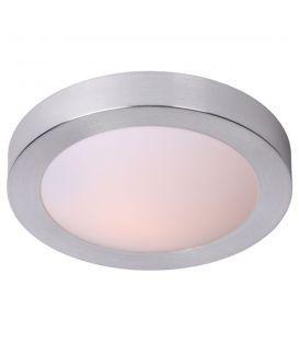 Lubinis šviestuvas FRESH 41 Grey IP44
