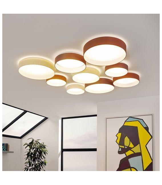 Lubinis šviestuvas PALOMARO LED Ø32cm 93392