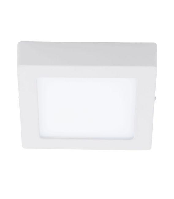 Paviršinė LED panelė FUEVA 1 10,9W 17x17 3000K