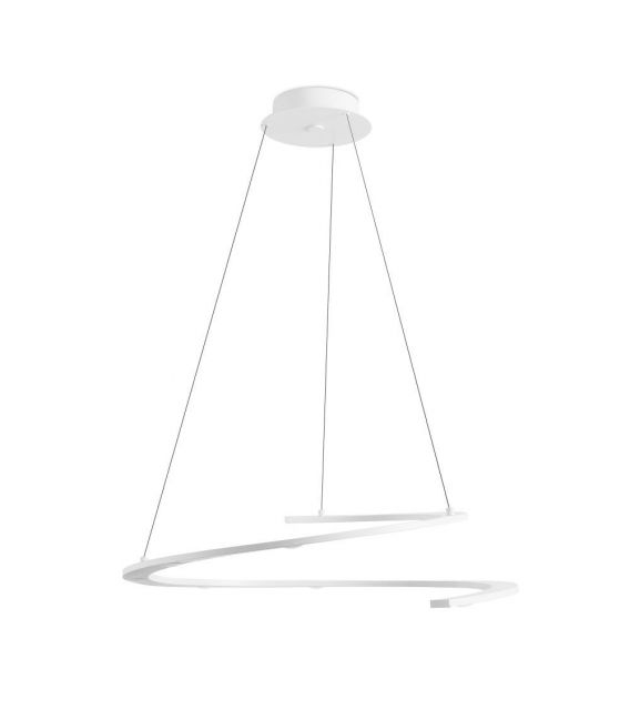 Pakabinamas šviestuvas CURL LED