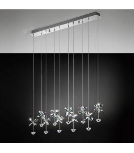 Pakabinamas šviestuvas PIANOPOLI LED