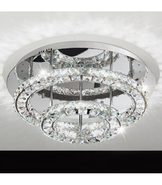 Lubinis šviestuvas TONERIA LED 39003
