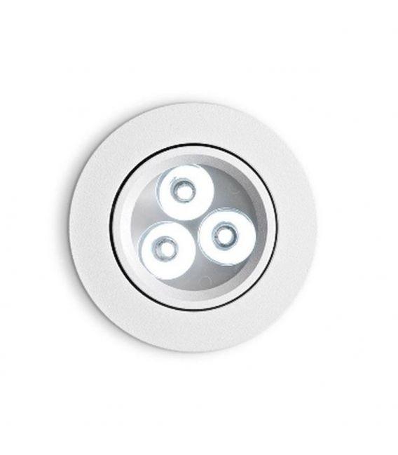 Įmontuojamas šviestuvas DELTA LED