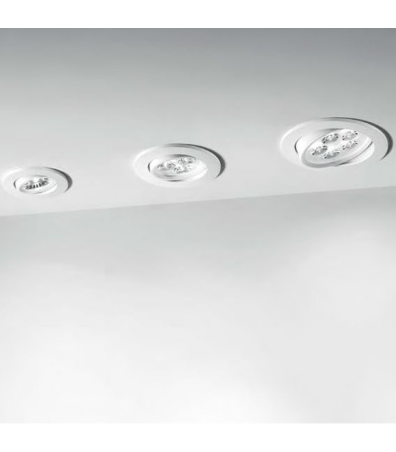 Įmontuojamas šviestuvas DELTA LED 62396