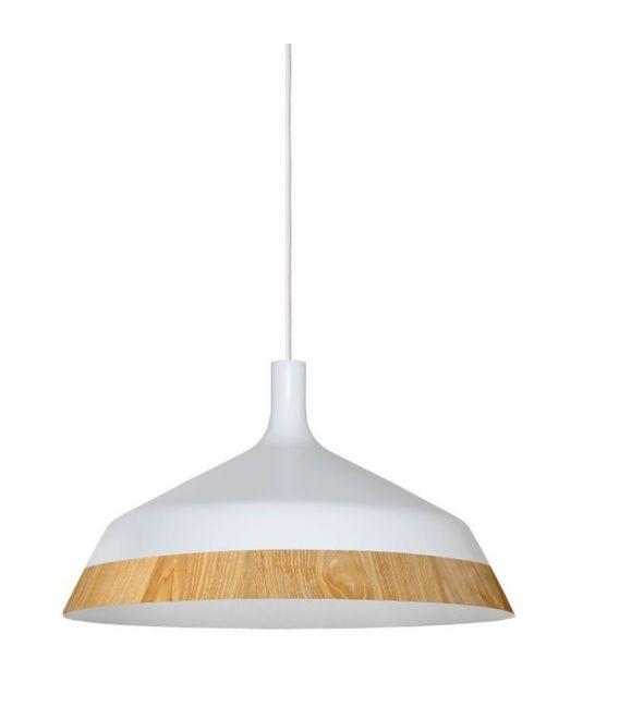 Pakabinamas šviestuvas BOWL Ø45cm 30491/45/31