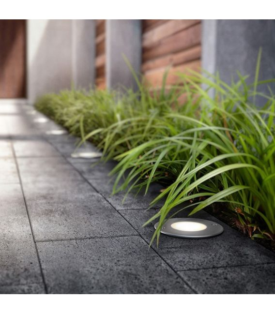 Įmontuojamas šviestuvas MOSS LED