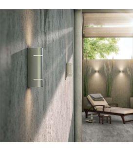 Sieninis šviestuvas SUNSET LED