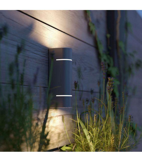 Sieninis šviestuvas SUNSET LED IP44