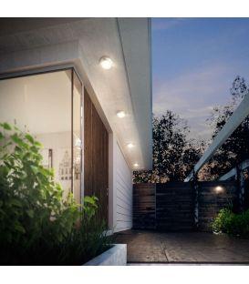 Lubinis šviestuvas HALO LED IP44