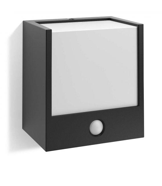 Sieninis šviestuvas MACAW LED IP44 17317/30/16