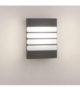 Sieninis šviestuvas RACCOON LED IP44 17273/93/16
