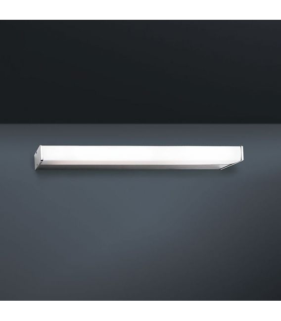 Sieninis šviestuvas TOILET