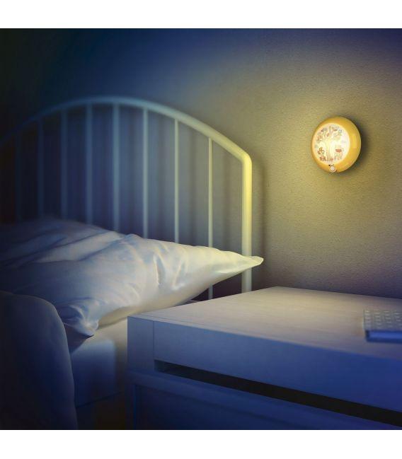 Sieninis šviestuvas WINNIE LED