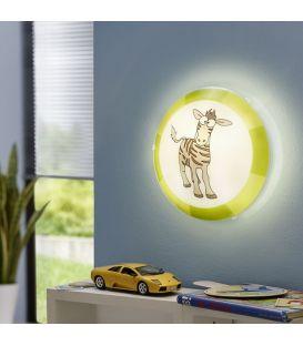 Sieninis šviestuvas BIUBIU