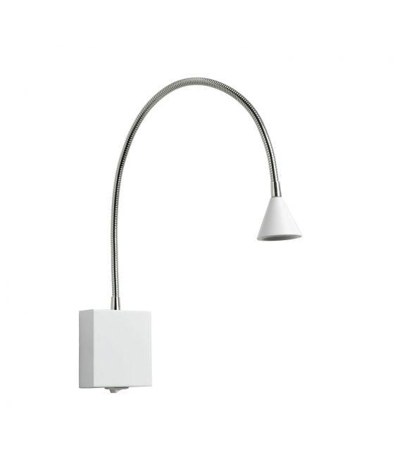 Sieninis šviestuvas BUDDY LED