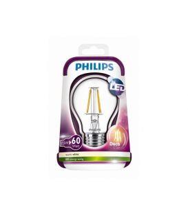LED LEMPA 7,5W E27 FILAMENT