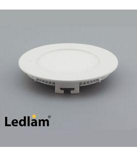 Įmontuojama LED šviesos panelė 6W [EPISTAR] 3000K 30358LEDLAM