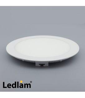 Įmontuojama LED šviesos panelė 18W [EPISTAR] 3000K 30372LEDLAM