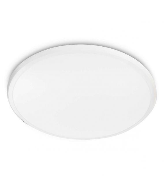 Lubinis šviestuvas TWIRLY LED Ø35cm 2700K 31815/31/16
