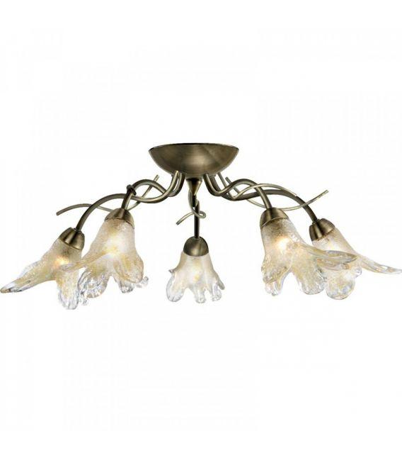 Lubinis šviestuvas LILY 5495-5AB