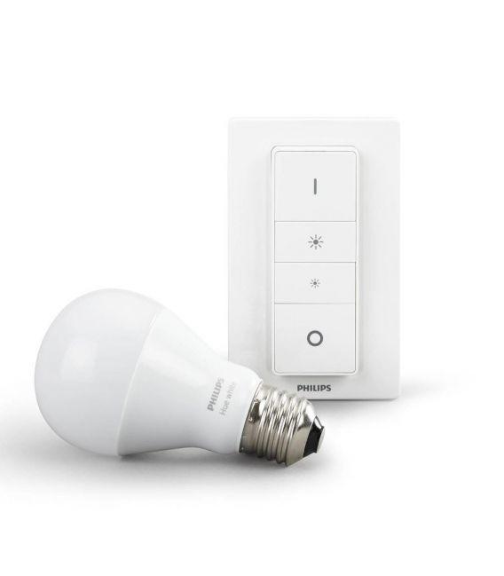 HUE LED DIM KIT (jungiklis + E27 lempa) 871869645252