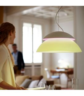 Pakabinamas šviestuvas HUE BEYOND LED