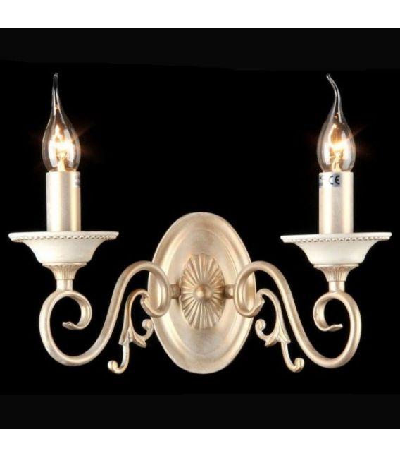 Sieninis šviestuvas PERLA ARM337-02-R
