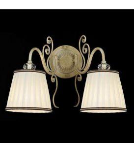 Sieninis šviestuvas VINTAGE 2 Gold ARM420-02-G
