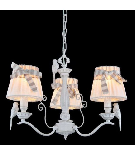 Pakabinamas šviestuvas BIRD 3 ARM013-03-W