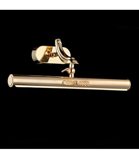 Sieninis šviestuvas RAPHAEL PIC113-02-G