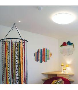 Lubinis šviestuvas JASMINA LED Ø50cm