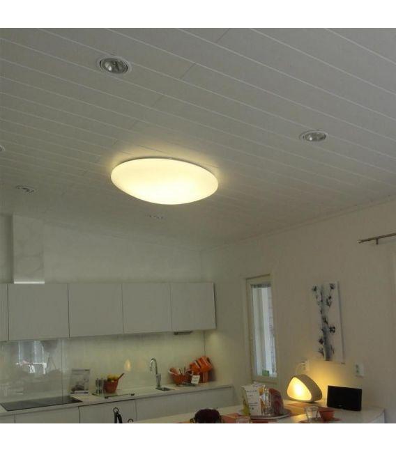 Lubinis šviestuvas JASMINA LED 62W, Ø80cm 220800
