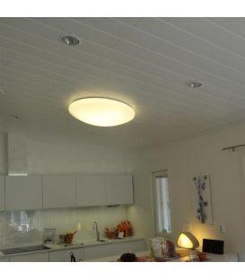 Lubinis šviestuvas JASMINA LED 62W, Ø80cm