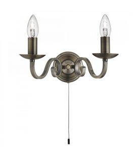 Sieninis šviestuvas RICHMOND 1502-2AB