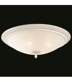 Lubinis šviestuvas PASCAL Ø47cm