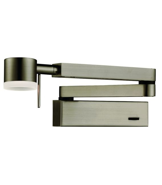 Sieninis šviestuvas ADJUSTABLE WALL LED