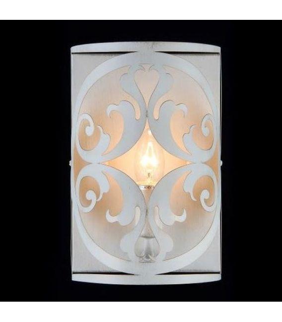 Sieninis šviestuvas RUSTIKA H899-01-W