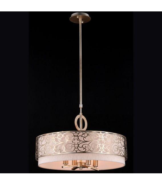 Pakabinamas šviestuvas Venera Ø55cm H260-04-N