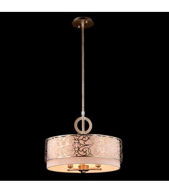 Pakabinamas šviestuvas Venera Ø46cm