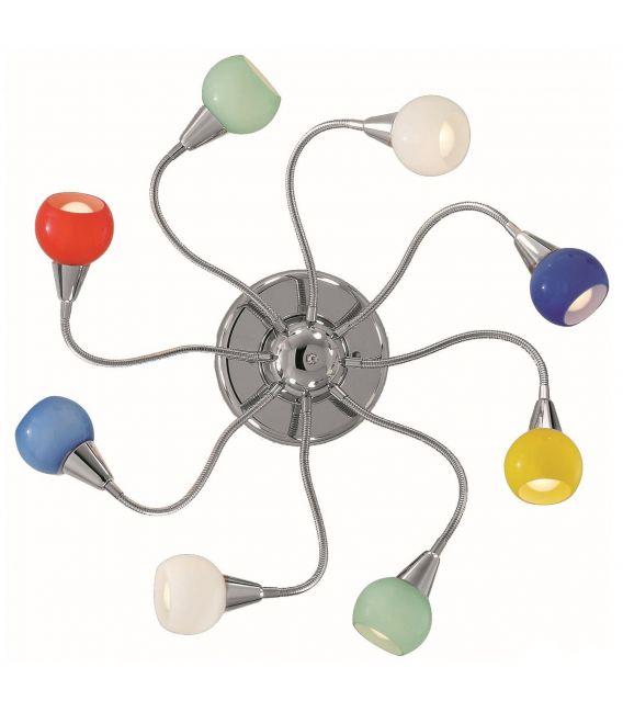 Lubinis šviestuvas TENDER PL8 7113