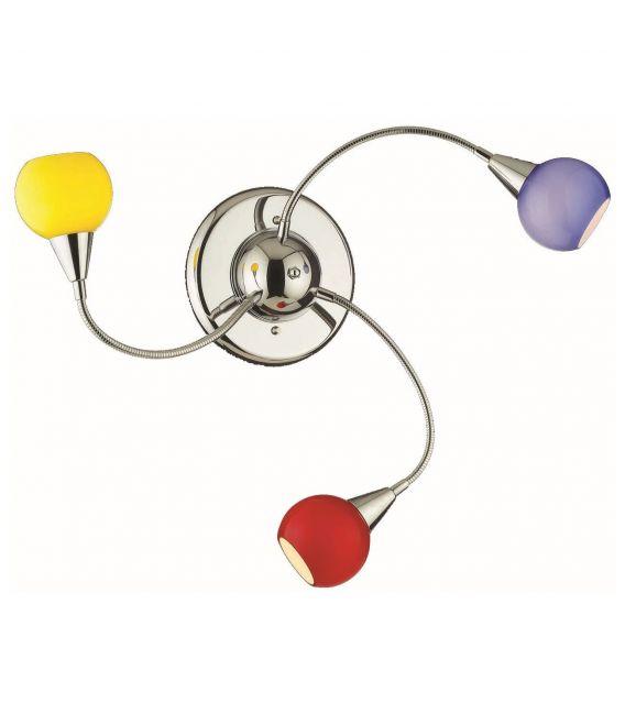 Lubinis šviestuvas TENDER PL3