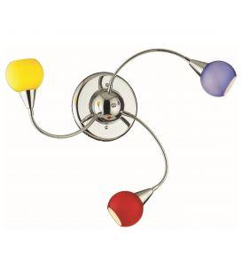 Lubinis šviestuvas TENDER PL3 6543