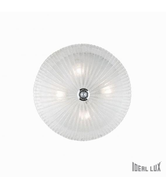 Lubinis šviestuvas SHELL PL4 8615