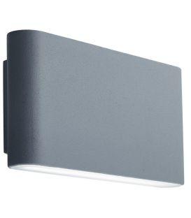Sieninis šviestuvas LED OUTDOOR IP44 2562GY