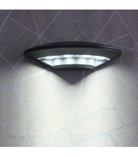 Sieninis šviestuvas LED OUTDOOR IP44 5122GY