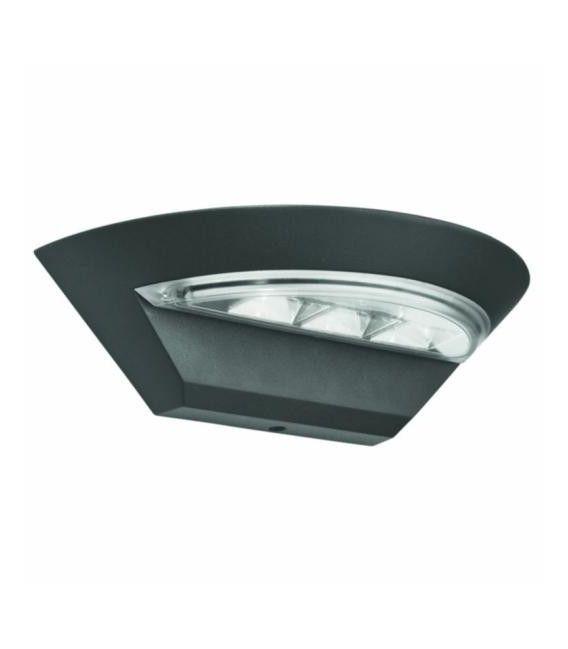 Sieninis šviestuvas LED OUTDOOR