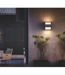 Sieninis šviestuvas CAPRICORN LED