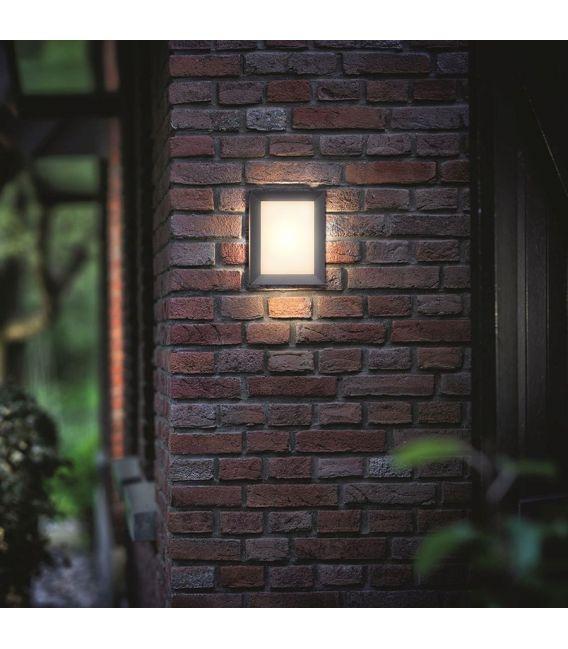 Sieninis šviestuvas STOCK LED