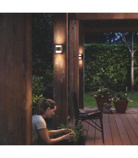 Sieninis šviestuvas GRASS LED IP44 17321/93/16
