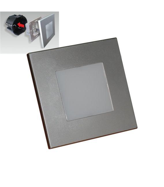 Įmontuojamas šviestuvas STEP LIGHT LED